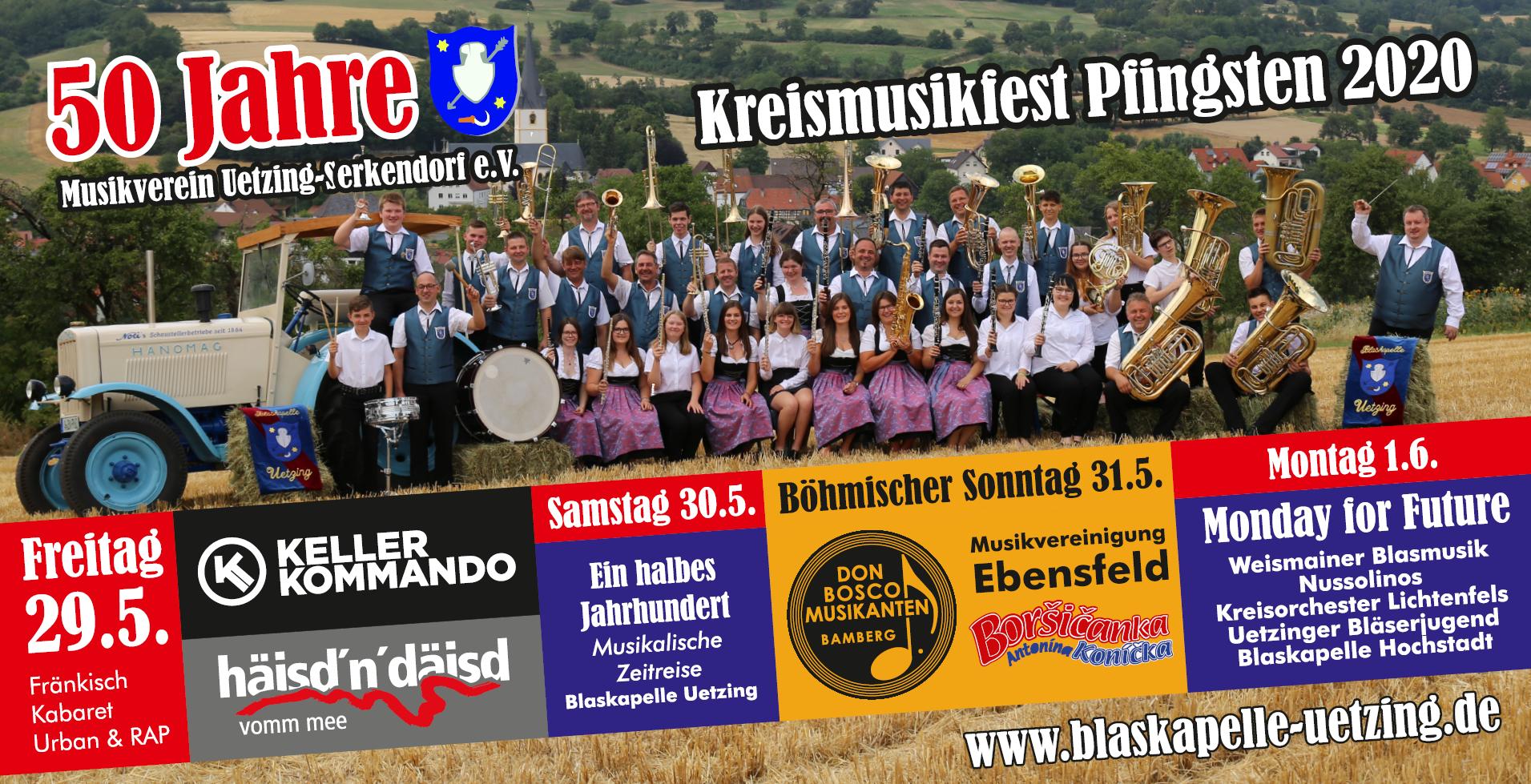 Musikverein Uetzing-Serkendorf e.V.